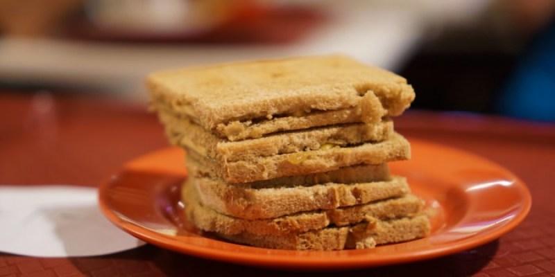 新加坡平價早餐|亞坤Ya Kun、土司工坊Toast Box,一吃愛上咖椰吐司