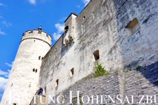 【薩爾斯堡景點】高地要塞Festung Hohensalzburg纜車、門票、木偶博物館,絕美的風景。