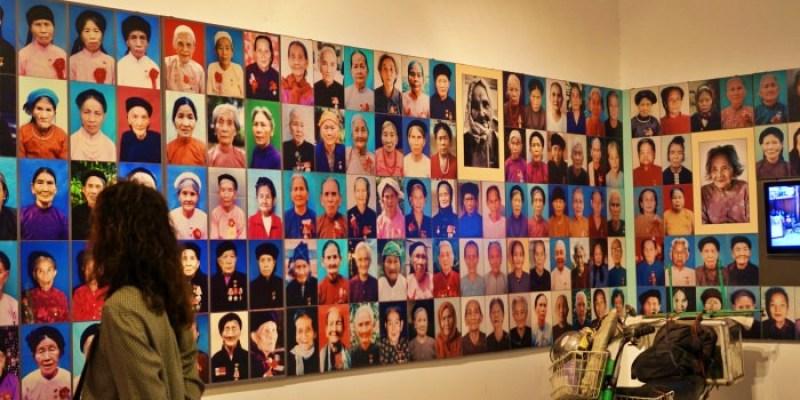 河內景點 越南婦女博物館門票、開放時間,每個國家都應該有個女性博物館。