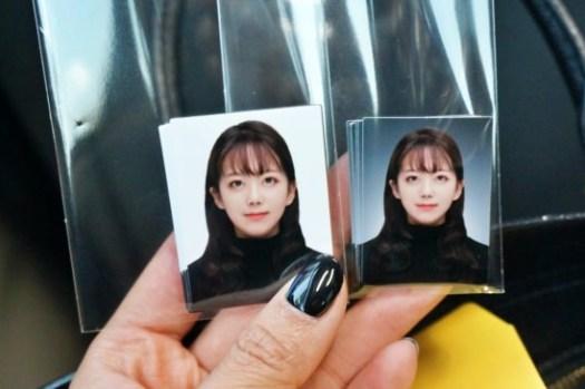 首爾證件照推薦 W makeup含妝髮、自選修圖程度,韓國人也愛去的名店!