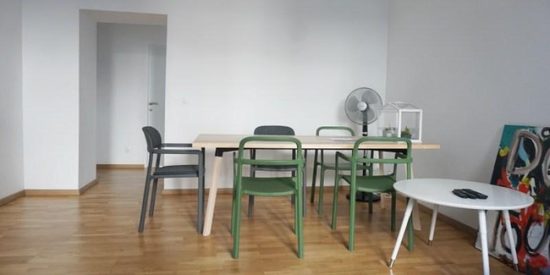維也納西站住宿推薦|親子蜜月Airbnb公寓,空間大裝潢美NT1200