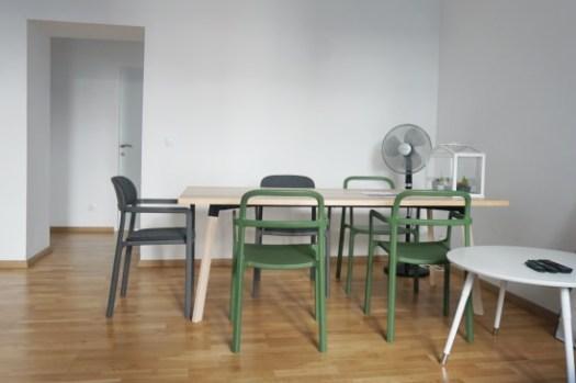 維也納西站住宿推薦 親子蜜月Airbnb公寓,空間大裝潢美NT1200
