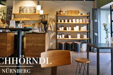 【紐倫堡咖啡廳】Machhörndl Kaffee咖啡烘焙連鎖店,我喝過最好喝的拿鐵