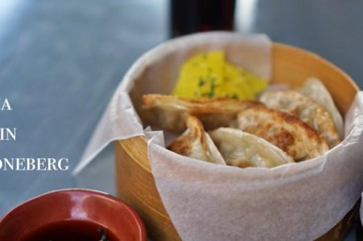 柏林美食|韓國餐廳WAWA,韓國人經營的超好吃韓式料理推薦!
