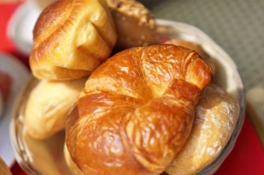 萊比錫咖啡廳 Café Maître und Pâtisserie法式早午餐店,豪華早餐塔