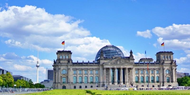柏林行程攻略 市區熱門景點地圖推薦、近郊城市、六天/三天路線規劃安排