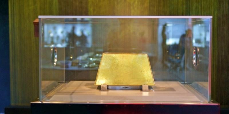 九份金瓜石景點 黃金博物館門票、營業時間、黃金日本神社步道