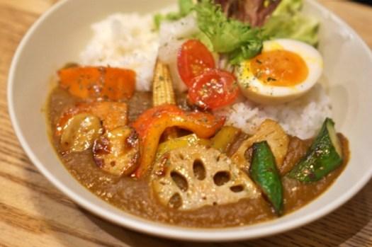 台電大樓美食 小仺館Cafe & Rice咖哩飯,好吃又可愛的排隊名店