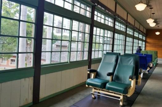 【台北北門博物館】臺灣博物館鐵道部園區,鐵道迷也瘋狂的親子景點