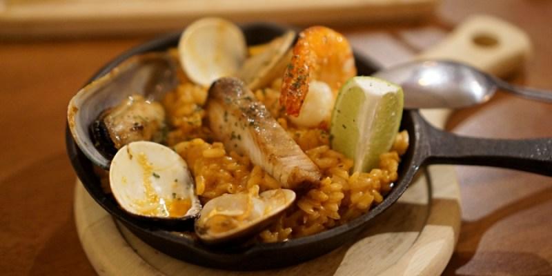 台北西班牙餐廳推薦 Relay Taîpas西班牙創意餐酒館,台灣在地食材入菜