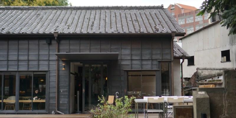 新竹歷史景點|辛志平校長故居,免費參觀導覽日治時期老房子