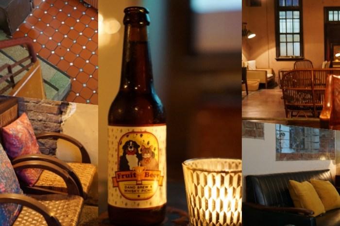 台南老屋一日遊提案|老屋酒吧/老屋咖啡廳餐廳/老屋民宿精選