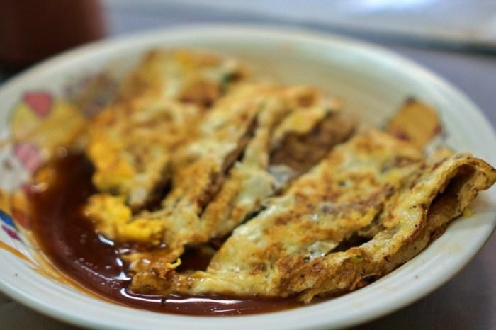 嘉義市美食|王家早點,嘉義火車站早餐推薦手工傳統蛋餅漢堡