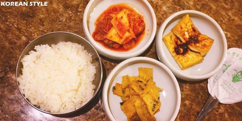 台北新店 百元韓式料理 韓國人煮部隊鍋辣炒雞給你吃!