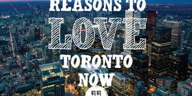 多倫多遊學│10個你一定要選這個城市的原因!! 10 Reasons To Go To Toronto