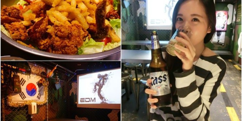 (歇業)東區韓式|黃OPPA CHICKEN&烤肉 韓式炸雞啤酒 4minute就讓你進入天堂