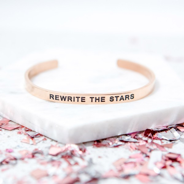 The Greatest Showman Inspired jewelry