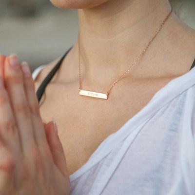 yoga, self love, strength, jewelry