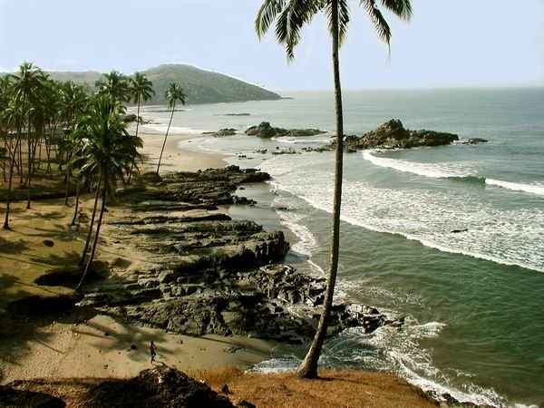 Can Tourism in Goa Go Green? (1/2)