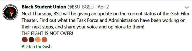 BSU - Fight is not OVER