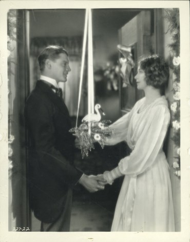 Lillian Gish and Ralph Forbes - The Enemy Hollywood Collection (MGM, 1927)