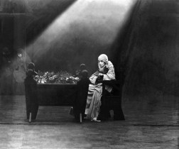 Lillian Gish in Intolerance (1916) - The Cradle Endlessly Rocking