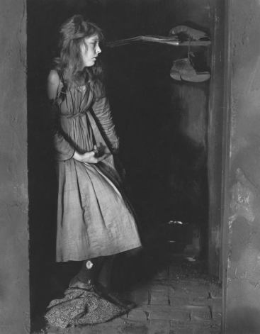 Lillian Gish - Broken Blossoms