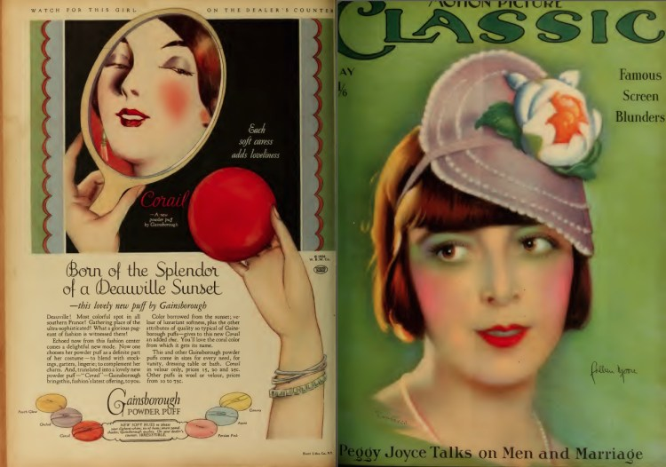 Motion Picture Classic 1926 cover