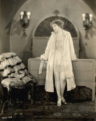 Dorothy Gish in Tiptoes 1927 - A Paramount Release