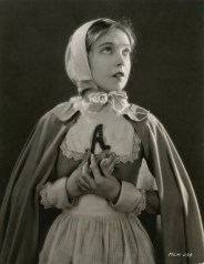 Lillian Gish in Scarlet Letter