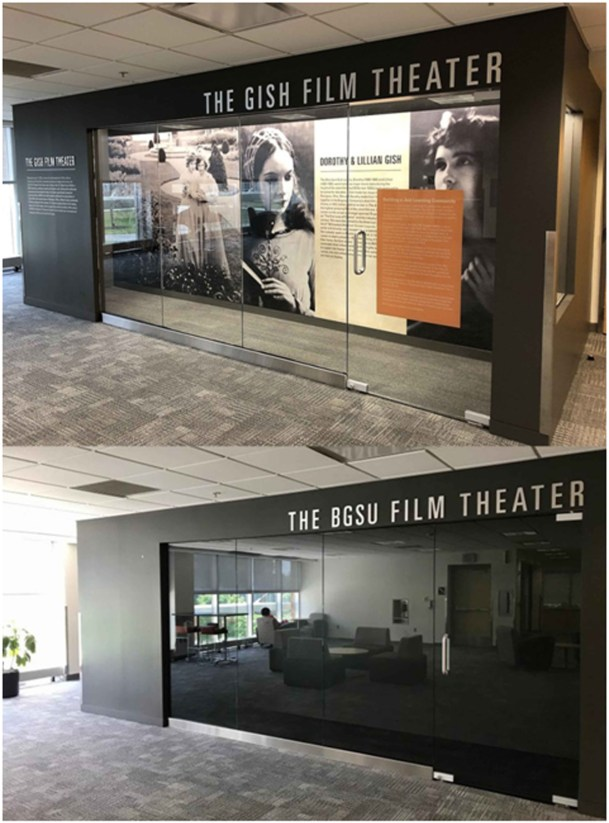 BGSU Film Theater