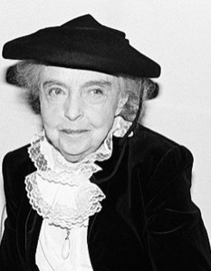 Lillian Gish 1984