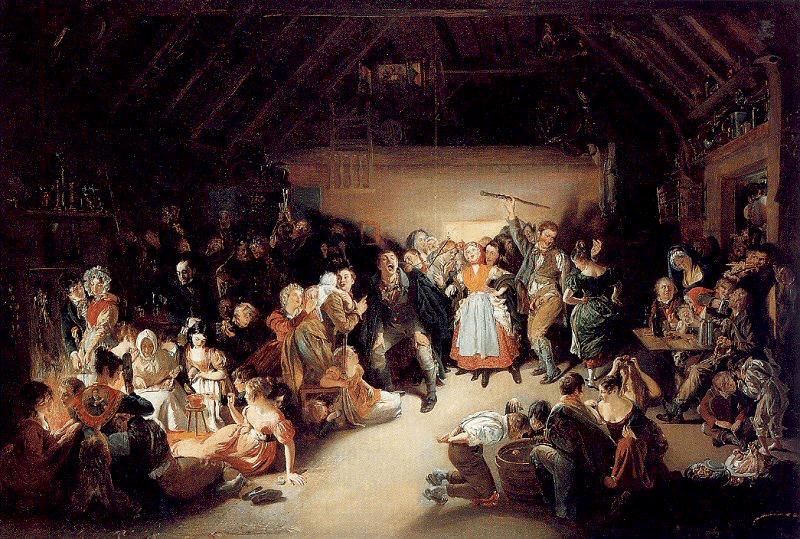 Celebrating Lughnasadh – First Harvest