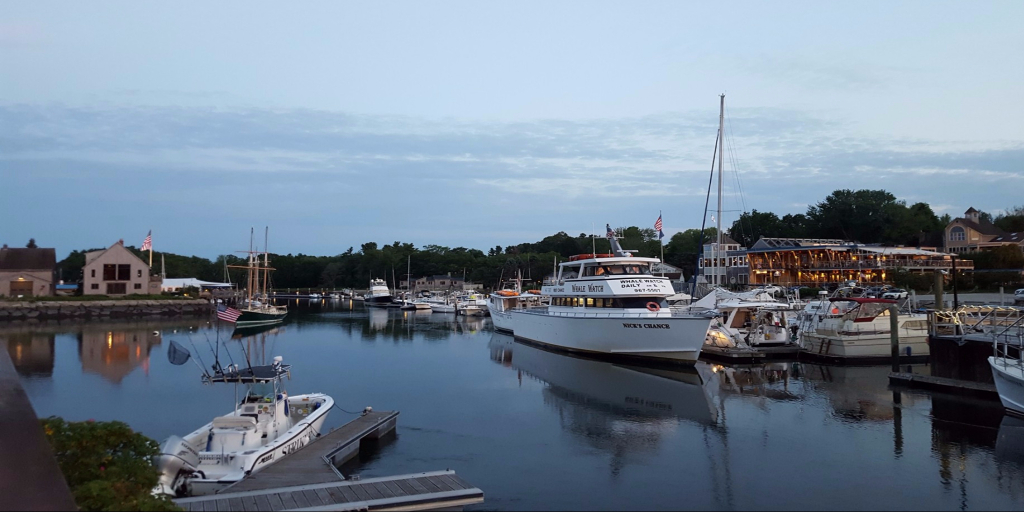 A Grand Food Adventure in Kennebunkport