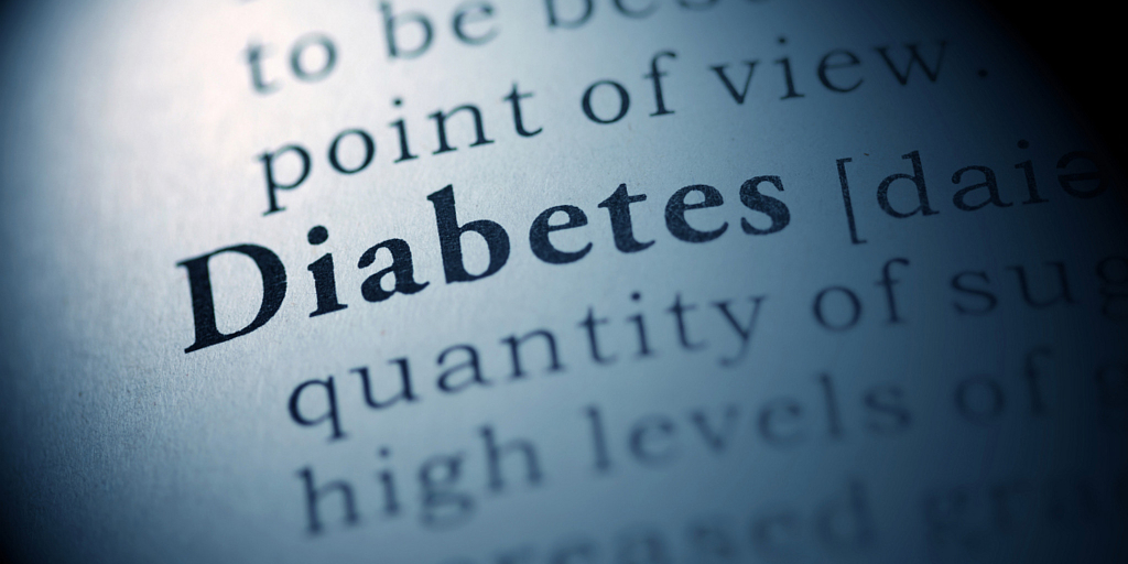 The Paradox that is Diabetes