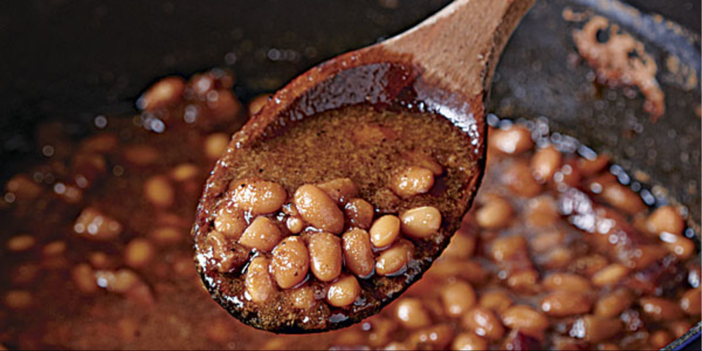 Bean-Hole Beans Rooted in Indigenous Cuisine