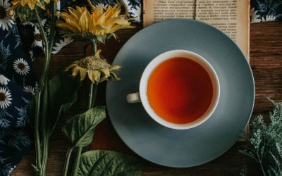 What's at the Bottom of Your Teacup?