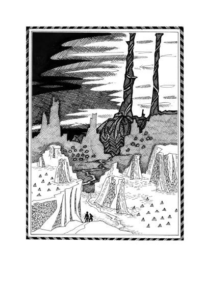 Lillian Trettin_ artist book