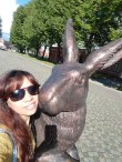Rabbit & Me
