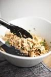 Instant Pot Honey Cilantro Chicken www.lillieeatsandtells.com