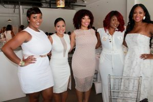 all-white-brunch-guests-with-honorees