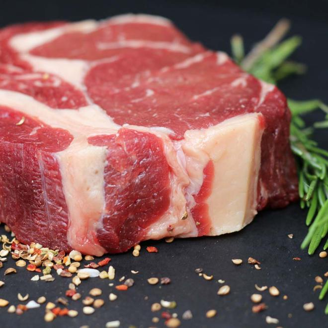das perfekte Steak braten / Lilli & Luke