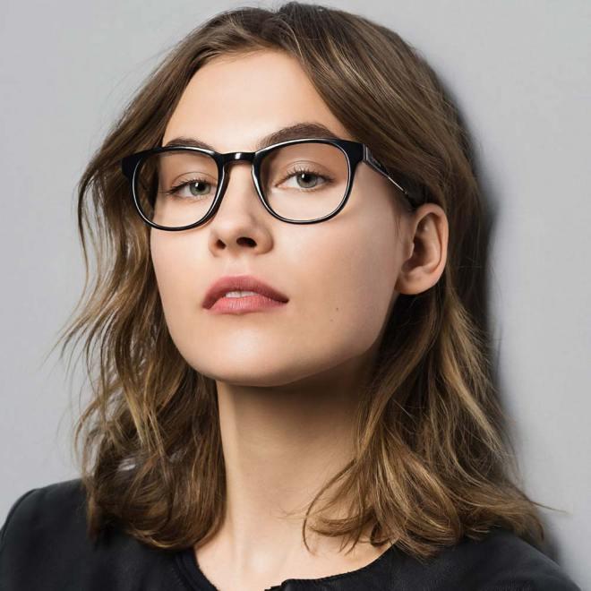 Der Neue Look Ich Sage Ja Zum Brillen Trend