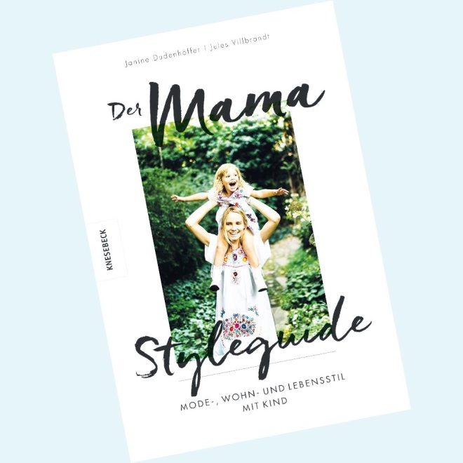 Mama Blog #mamastyleguide