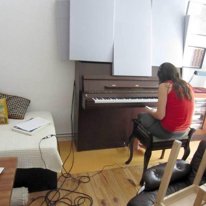 Deutsche Kindermusik / Lilli & Luke
