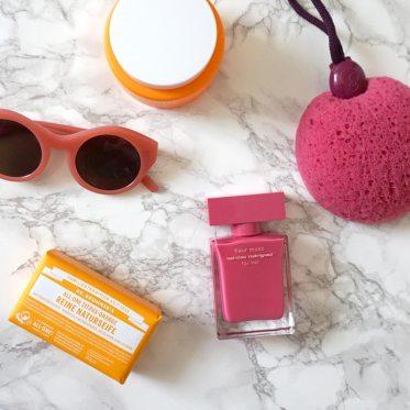 Neuer Duft und Hautpflege im Frühling / Lilli & Luke