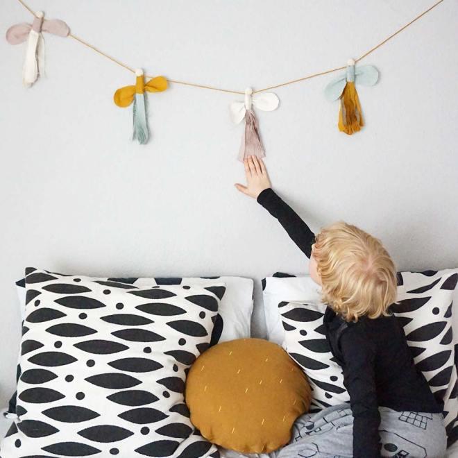 Bastelsets für Kinder / Lilli & Luke