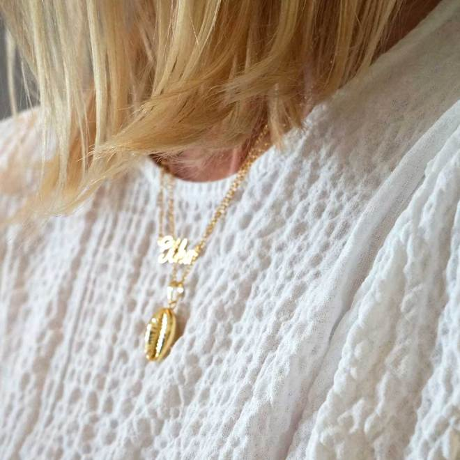 Schöne Halsketten / Lilli & Luke