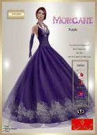 [LD] Morgane (Updated) - Purple xs