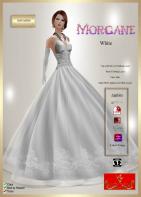 [LD] Morgane (Updated) - White xs